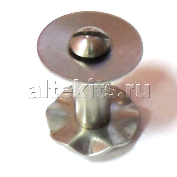 Наконечник металлический на месильный шест JOHNY 50.01.0