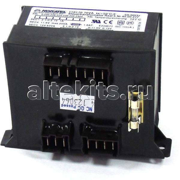 Трансформатор SCC линия 61-202, 230 В,3 40.00