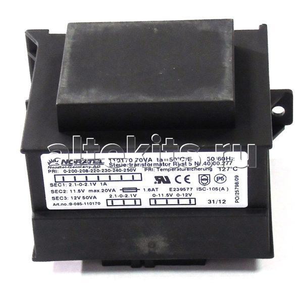 Трансформатор SCC линия 61-202, 455454 230 В, 40.00