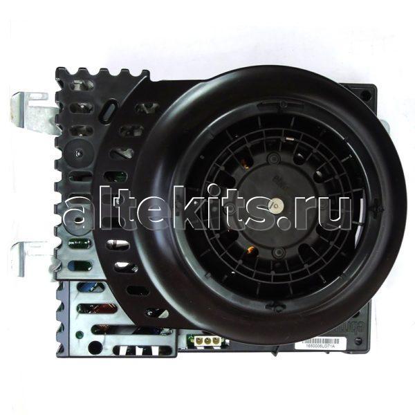 Мотор вентилятора с сальником SCC линия 61-202, 40.03.378