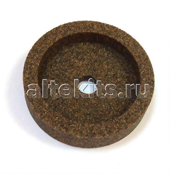 Круг абразивный RGV , Amatis, Horeca-Select, крупнозернистый, 697377